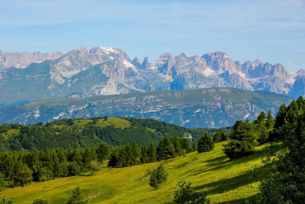 Viote - Brenta Dolomiti
